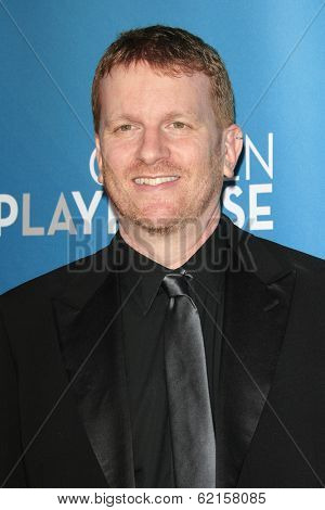 LOS ANGELES - MAR 22: Gil Cates Jr at the Geffen Playhouse's Annual 'Backstage At The Geffen' Gala at Geffen Playhouse on March 22, 2014 in Los Angeles, California