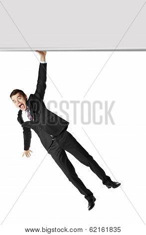 Hanging On Advertising