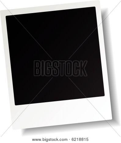 Blank Photo
