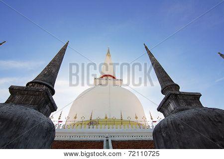 Wat Mahathat Woramahawihan