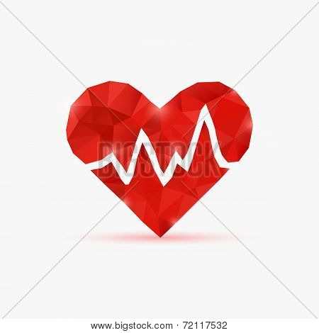 Heart tag pulse