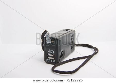 Vintage mini photocamera