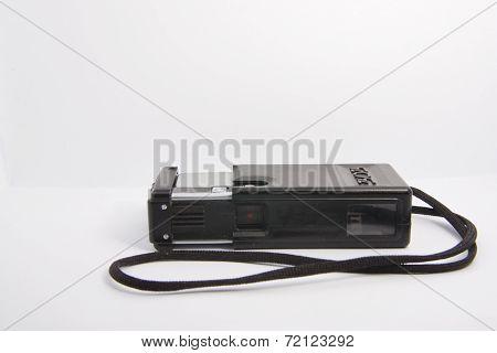 Mini photocamera