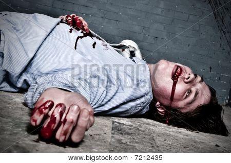 Murder Victem