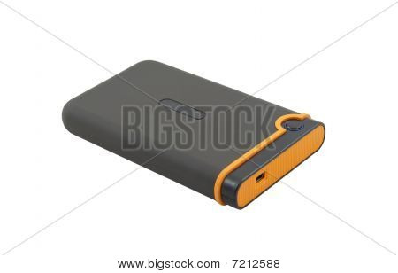 Usb External Portable Hard Disk