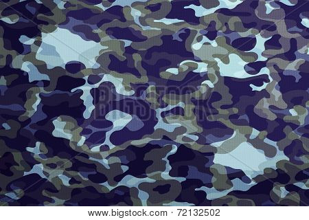 Camouflage Fabric Textures, Texture 1