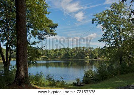 Serenity at Innisfree Gardens, Ny