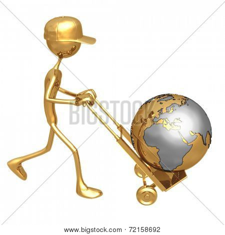 Handtruck World