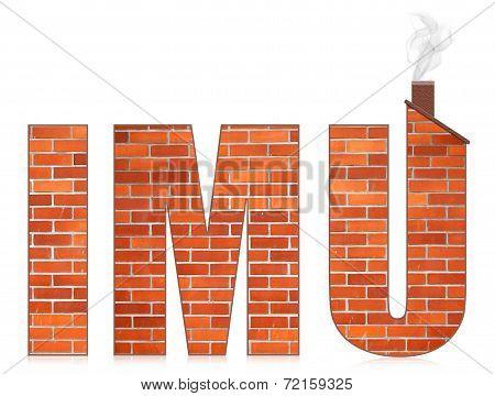 Imu Italian Municipal Tax On Buildings