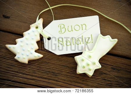 Italian Christmas Greetings