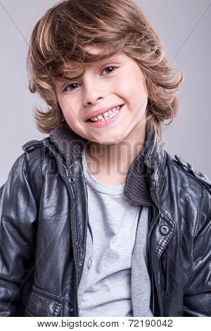 Fashion Boy