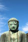 stock photo of kanto  - great buddha  - JPG