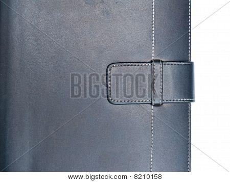 Leather Organizer