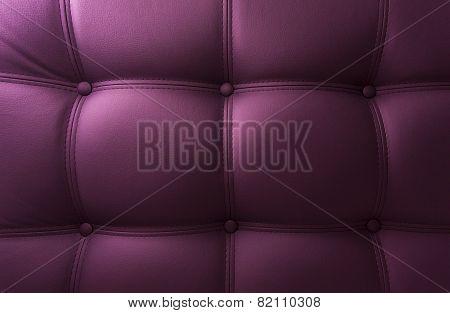 Pink Luxury Headboard