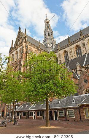 ,Haarlem