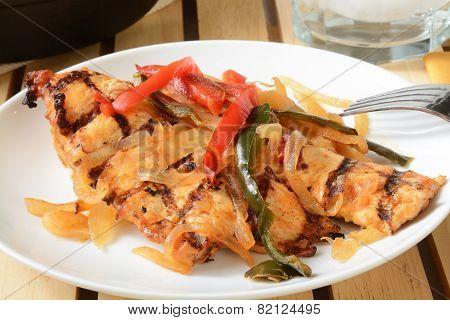 Chicken Asada