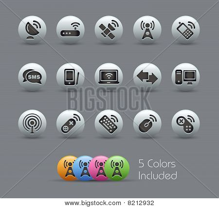 Wireless & Communications