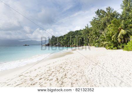 Anse Soleil, Mahe, Seychelles