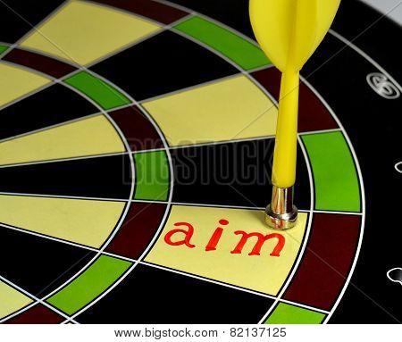 Aim Darts