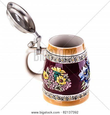 Austrian Beer Mug
