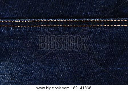 Texture With Seam