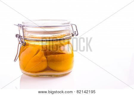 Pickled Lemon