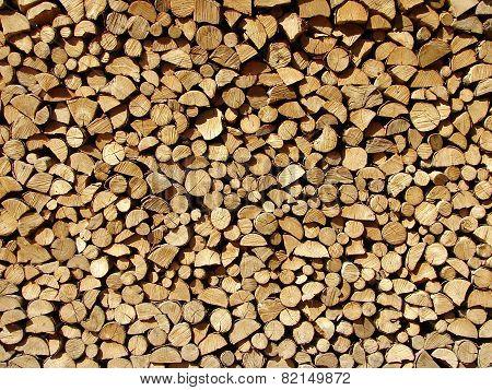 Fund logs