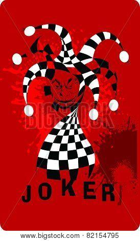 Bloody Joker