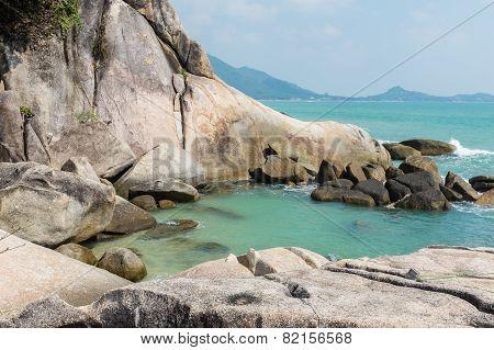 Lamai Beach, Samui