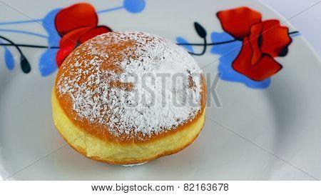 delicious donut