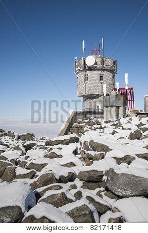 Mount Washington Observatory