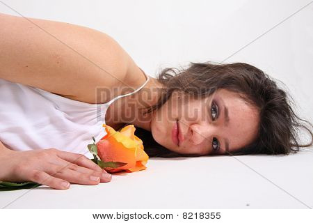 Rose Offering