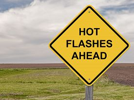 stock photo of flashing  - Caution Sign  - JPG