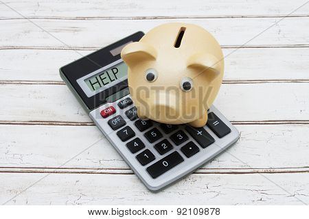 Help With Your Savings