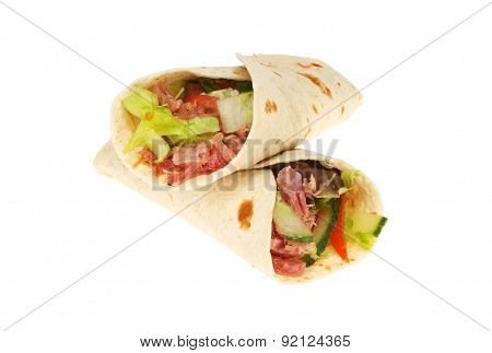 Bread Wraps