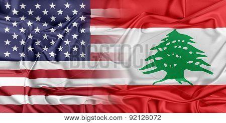 USA and Lebanon