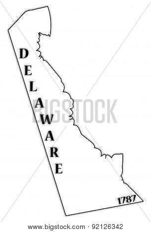 Delaware State And Date