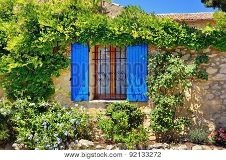 Rural House, Provence, France