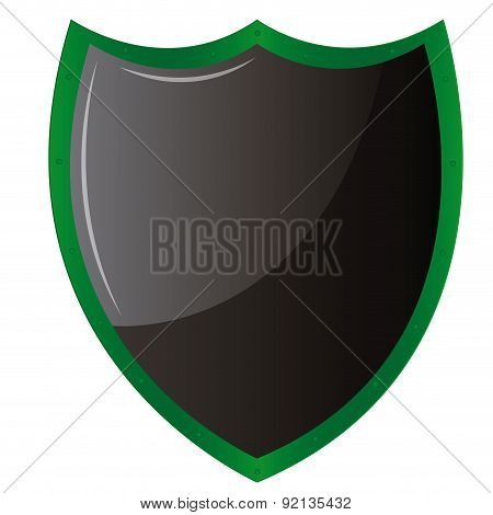 Heraldry shield