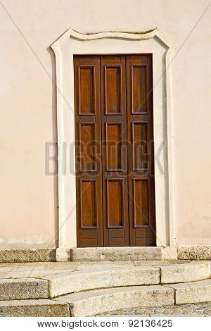 Near Mozzate Street Lombardyborghi Palaces Italy   Abstract   T