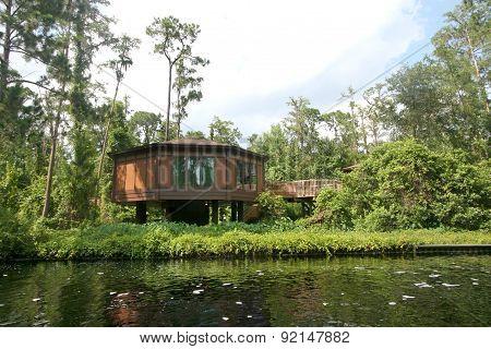 Treehouse