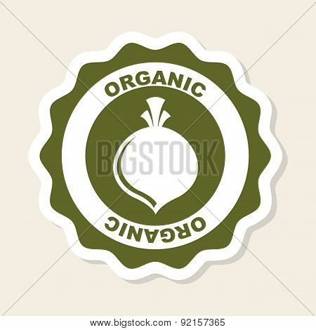 food design over white background vector illustration