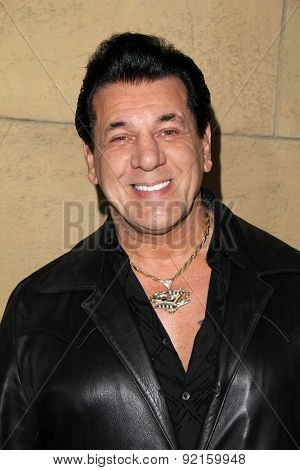 LOS ANGELES - MAY 6:  Chuck Zito at the