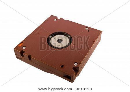 Backup Tape