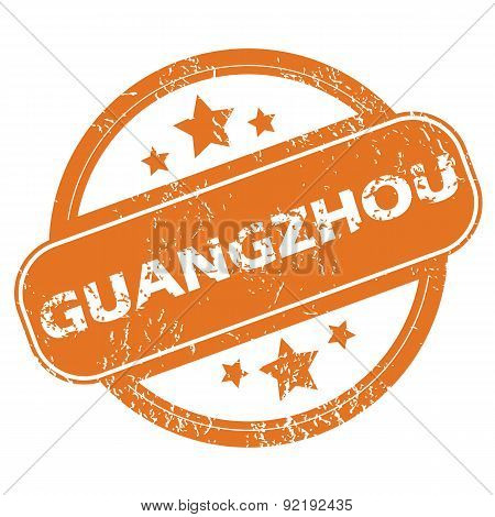 Guangzhou rubber stamp