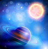 pic of shooting stars  - Magic Space  - JPG