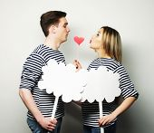 picture of amor  - couple - JPG
