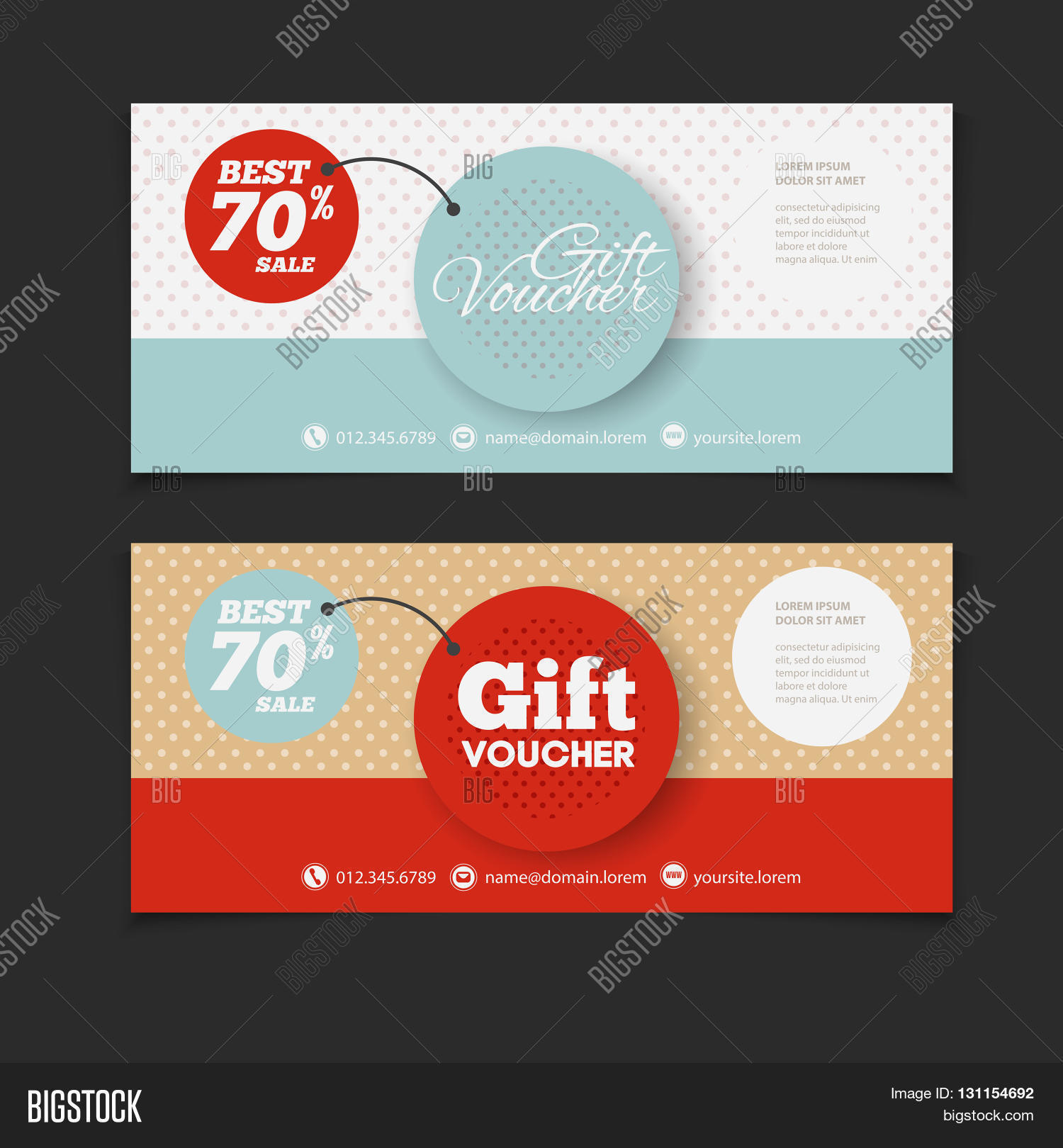 abstract gift voucher or coupon design template voucher design abstract gift voucher or coupon design template voucher design blank print design