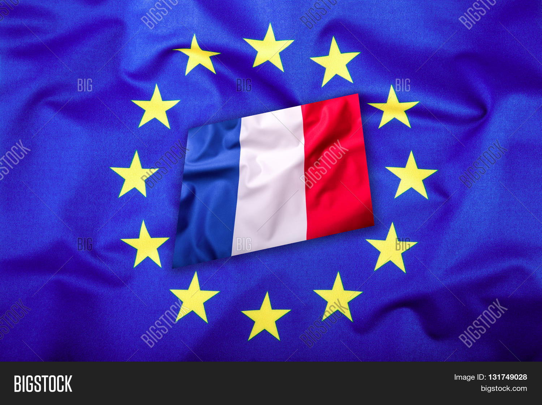 flags france european union france image u0026 photo bigstock