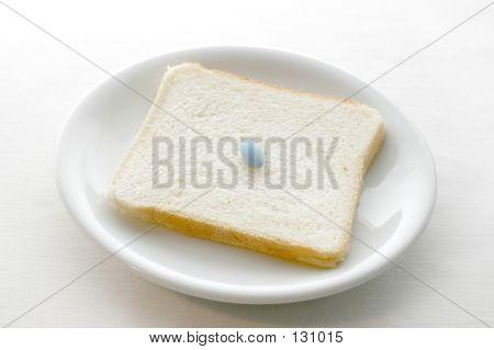 Blue Pill For Breakfast